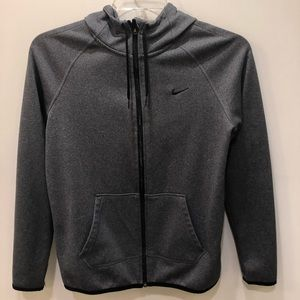 Nike Therma Fit Jacket with hood